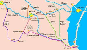 Storia del canale bisatto